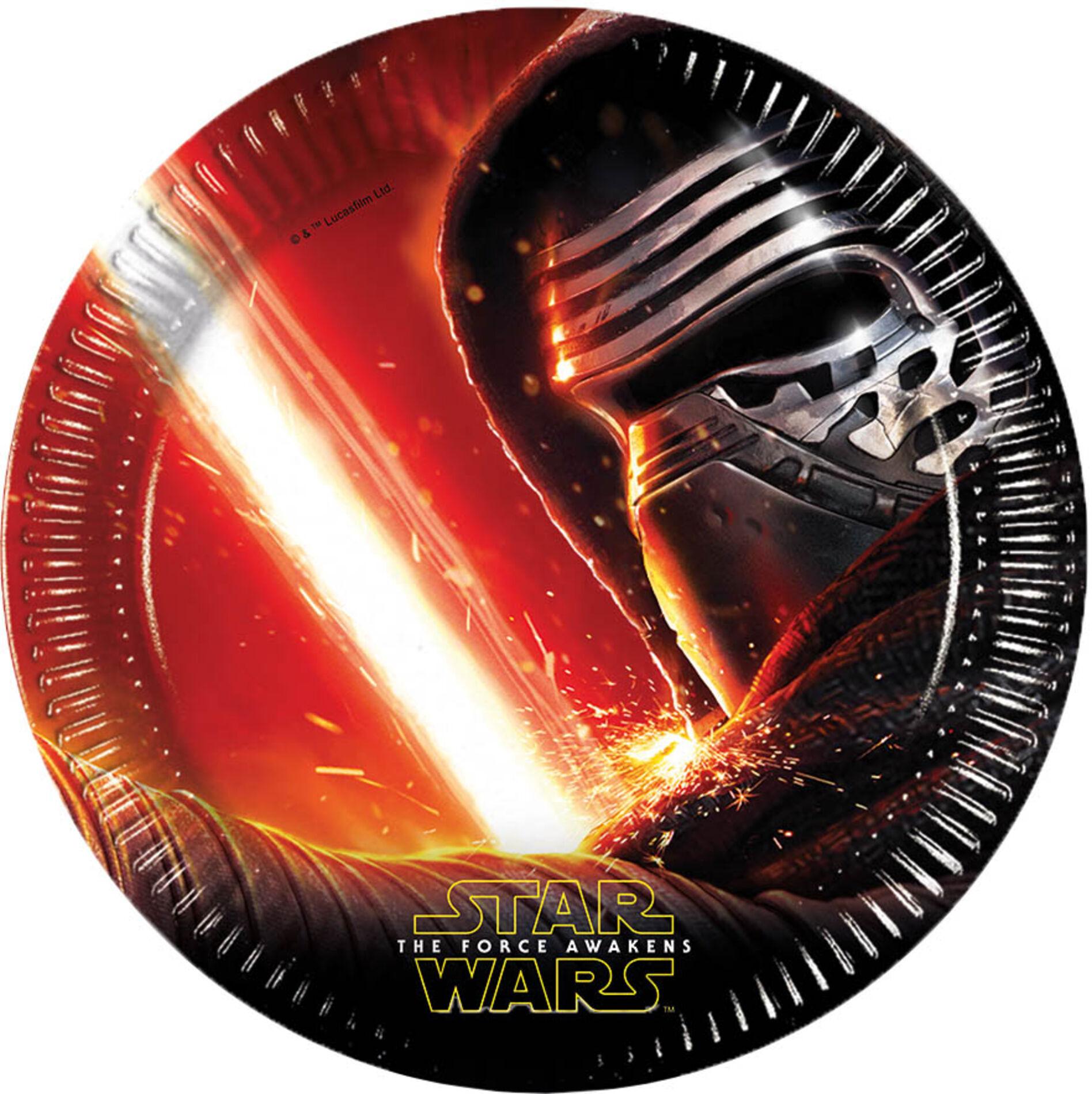 Borden Star Wars Force