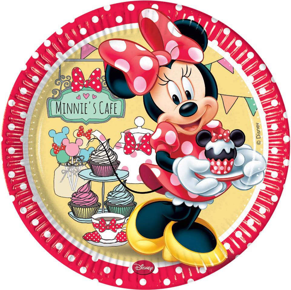 Borden Minnie Mouse