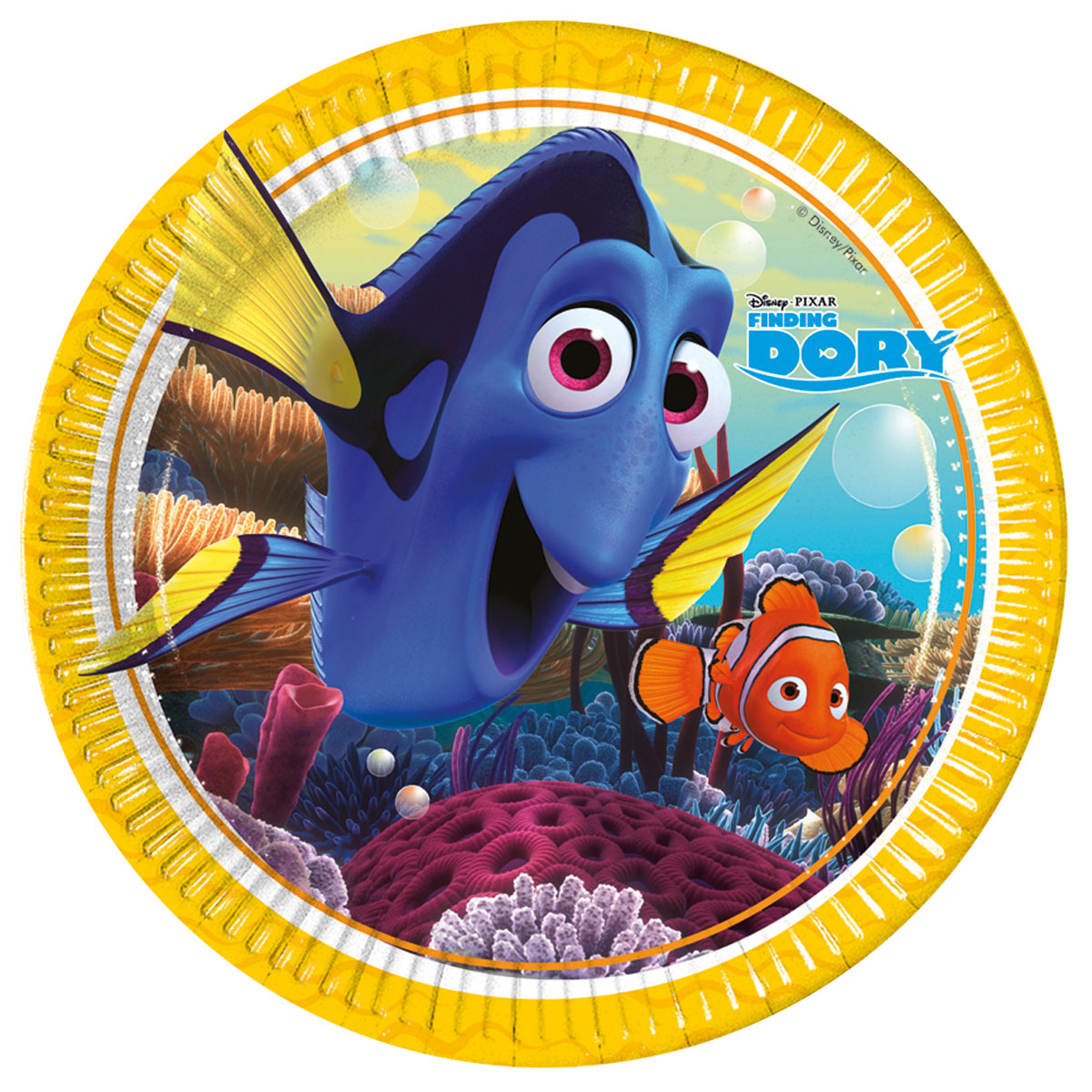 Bord Finding Dory